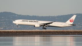 Pasażer zapchał wszystkie toalety w samolocie i doprowadził do awaryjnego lądowania