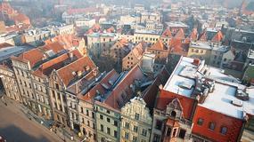 Toruń: najlepsze jedzenie na Pomorzu i Kujawach