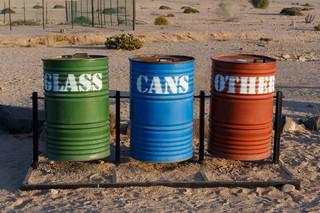 Nie tylko opony poszły z dymem: Sektor odpadowy jest w słabej sytuacji finansowej