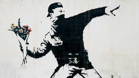 Najlepsze street arty w Europie