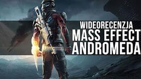Mass Effect: Andromeda - wideorecenzja Gamezilli. Świetna walka to nie wszystko
