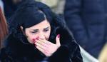 Mileni Ivanović pozlilo, ispred ordinacije saznala za smrt muža