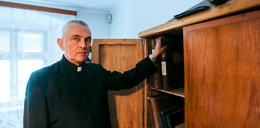 Kłótnia w diecezji. Jak biskup Dec  potraktował proboszcza? Do dziś go nie przeprosił, chociaż przegrał z nim proces!