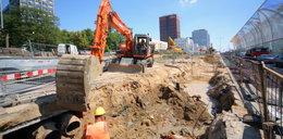 Drugi Hilton w Łodzi: ruszyły pełną parą prace przy budowie hotelu