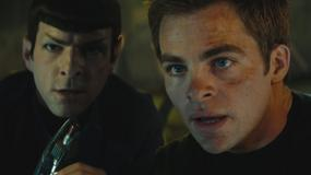 "Chris Pine o sequelu ""Star Treka"""