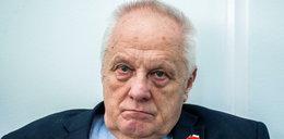 Niesiołowski ma usłyszeć zarzuty. Znamy datę