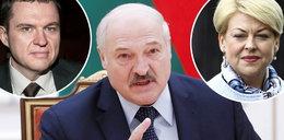 Łukaszenka wypuści Borys i Poczobuta? Stawia im jednak warunki