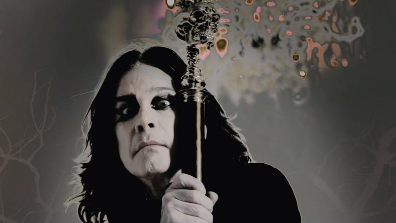 Ozzy Osbourne będzie animowanym bohaterem