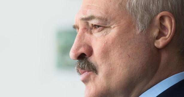 Łukaszenka jest prezydentem Białorusi od 1994 roku.