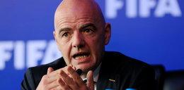 FIFA wesprze walkęz koronawirusem. Przekaże WHO 10 mln dolarów