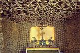 kapela kosturnica poljska
