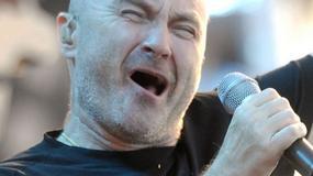 Phil Collins idzie na emeryturę?