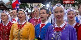 O pierogach, tańcu i tęsknocie za krajem. Polonia z całego świata w Rzeszowie!