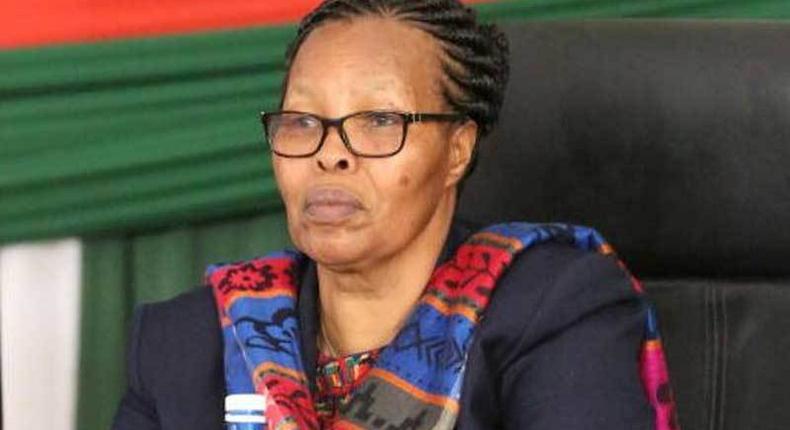 KNEC CEO Mary Karogo names 3 examiners who died during 2019 exam season