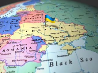 Wicepremier Ukrainy: Porozumienie ws. NS2 nie daje nam żadnych gwarancji