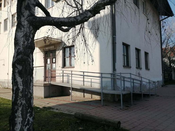 Centar za socijalni rad Lajkovac