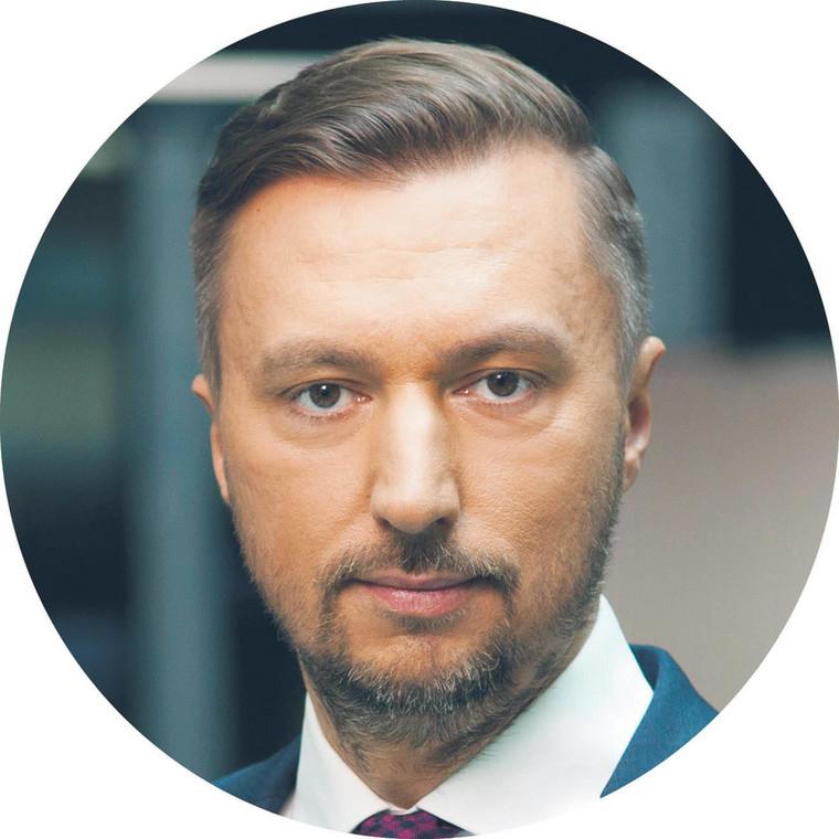 Piotr Korycki, prezes TVN Discovery