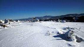 Warunki turystyczne na Babiej Górze