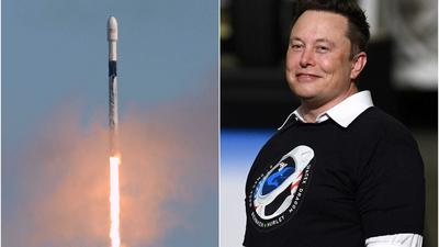 SpaceX wins $152 million NASA contract to launch a series of weather satellites as part of an environmental mission