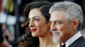 George Clooney nakręci film o Syrii