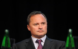 Żaryn: Służby specjalne nie podejmowały próby zatrzymania Czarneckiego