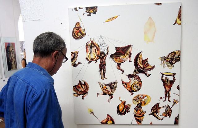 Užička galerija najavila 12 izložbi tokom ove godine