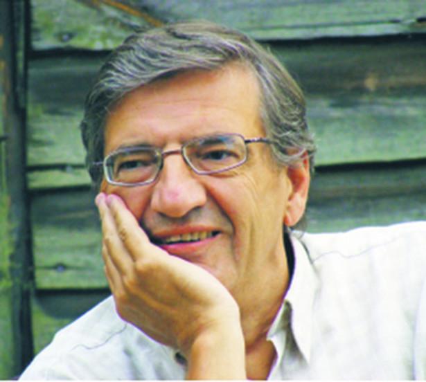 Andrzej Szahaj, filozof polityki i historyk myśli społecznej