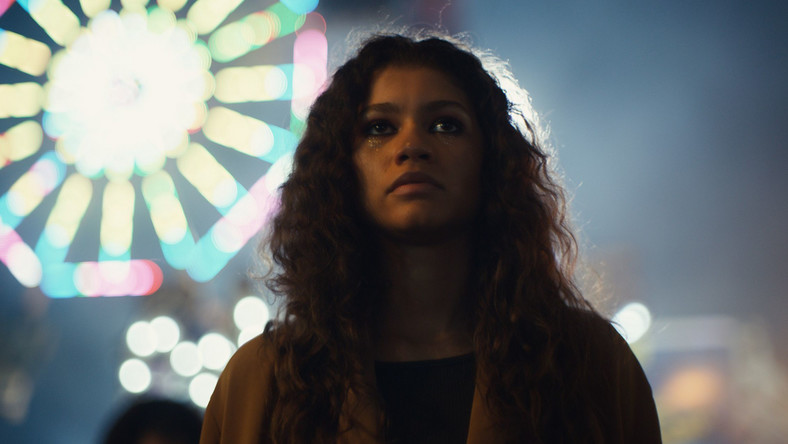 'Euphoria' Shows 30 Penises In One Episode Alone