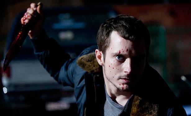 """Elijah Wood w filmie """"Maniac"""""""