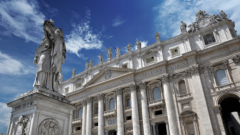 Watykan, muzeum