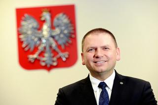 Olsztyn: Sędziowie ponownie chcą zebrania, Nawacki ponownie odmawia