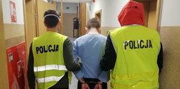 Zbrodnia w Ozorkowie: Zawinęli zwłoki w koc i schowali w szopie