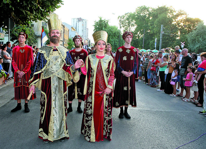 Smederevo je jedini grad u Evropi koji ima istoimenu sortu grožđa