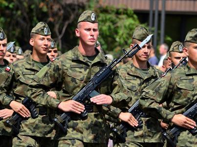 MON oraz MNiSW przywracają szkolenie wojskowe dla studentów. Będą mogli w nim wziąć udział ochotnicy