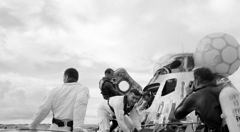 50 Years Ago, 3 Astronauts Survived Apollo 13. Could It Happen Again?
