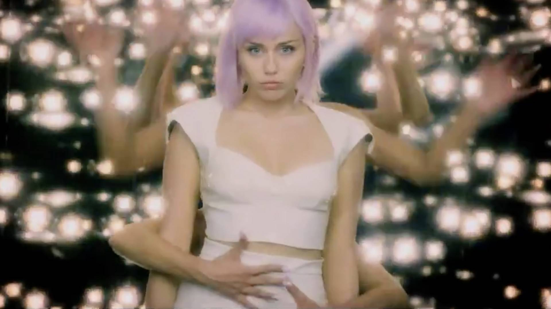 "Miley Cyrus im neuen ""Black Mirror""-Trailer"