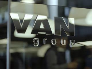 van group
