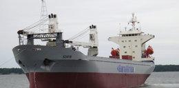 Porwani marynarze: żądająod nas okupu