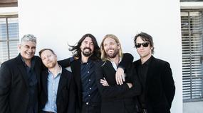 Nowy album Foo Fighters po wakacjach