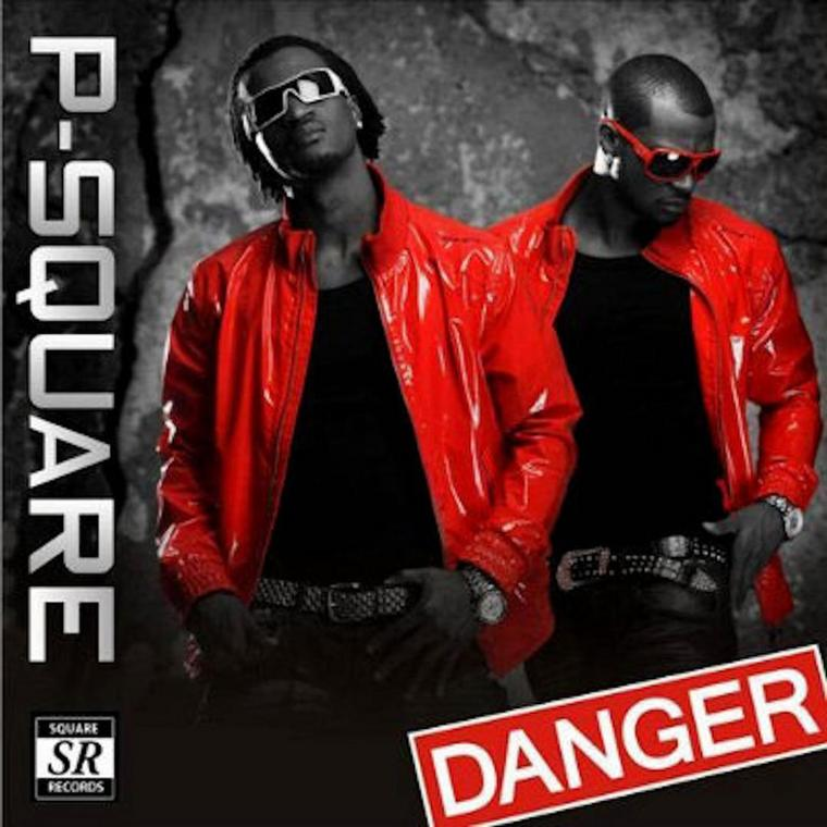 P Square 'Danger' album [YouTube PSquare]