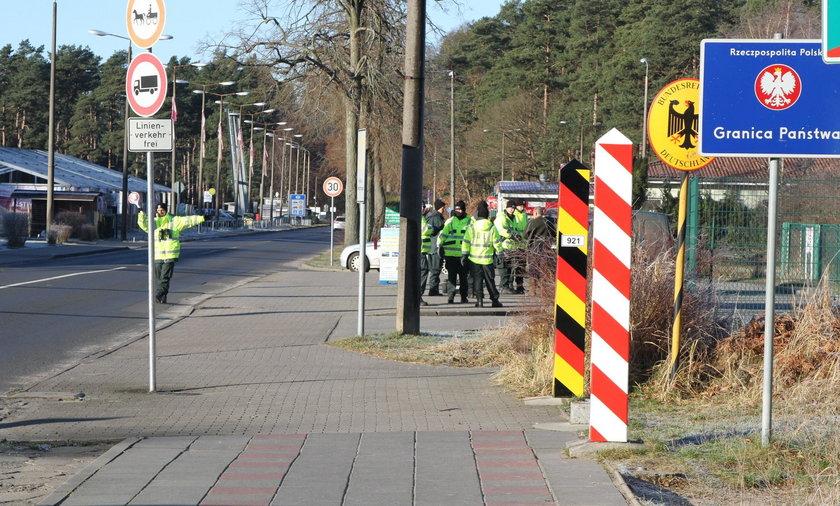 W Europie wrócą granice?