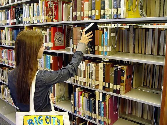 Španci zainteresovani za memoare i knjige o samopomoći