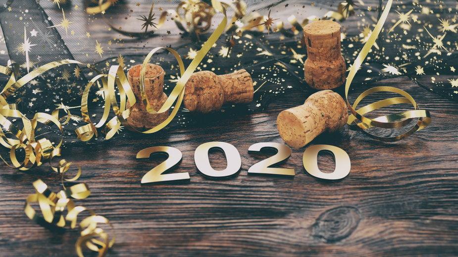Jak będzie wyglądał Sylwester 2020?