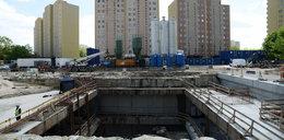 Niezwykłe odkrycie na budowie metra w Warszawie