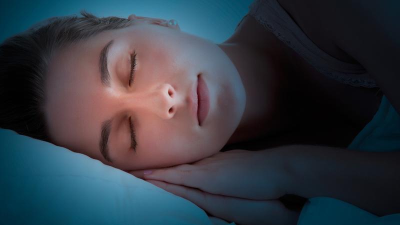 Naukowcy zbadali osoby, które mają świadome sny. Wyniki zaskakują