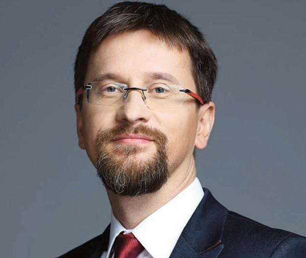 Karol Tatara, radca prawny i kwalifikowany doradca restrukturyzacyjny, założyciel Kancelarii Prawa Restrukturyzacyjnego i Upadłościowego Tatara i Współpracownicy, prodziekan Krajowej Izby Doradców Restrukturyzacyjnych ds. legislacji