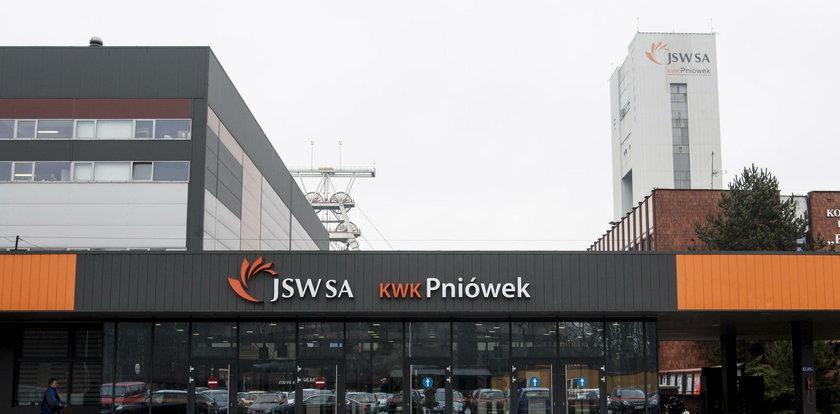 Tragedia w kopalni Pniówek. Zginął 33-letni górnik