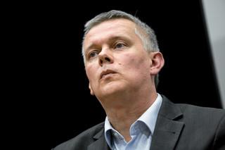 Siemoniak: Wpis Tuska nie oznacza zamiaru aktywności politycznej w Polsce