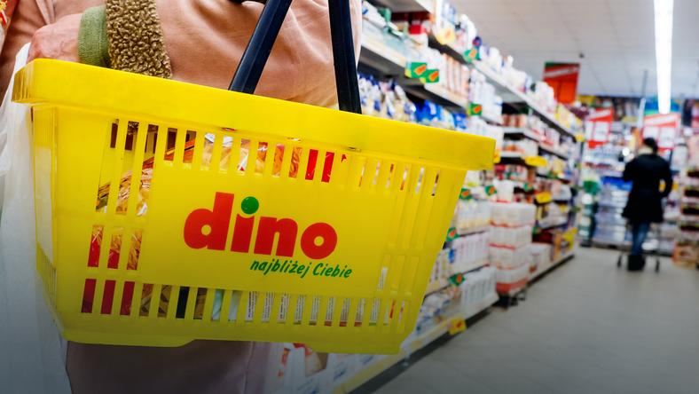 Sklepy Dino – wyniki finansowe za I półrocze 2017