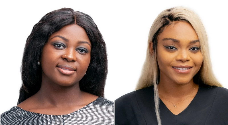 BBNaija Lockdown: Ka3na, Lilo become the first housemates to be evicted